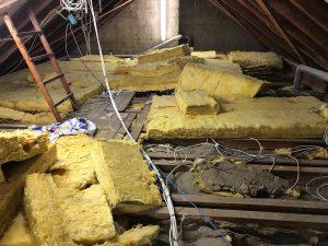 Dachboden Dohlenfeld - alt