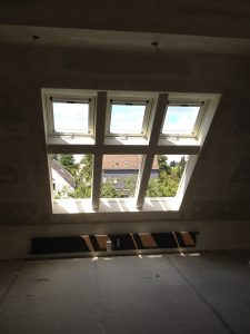 Schildberg -Dachfenster - 6er-Kassette
